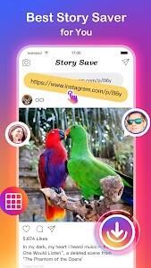 Video Downloader for Instagram & Save photos 1.03.49_20210529 (Pro)