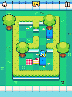 Picnic Penguin Screenshot