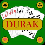 LG webOS card game Durak
