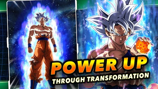 Dragon Ball Z Dokkan Battle Mod Apk 4.18.2 Free Download For Android 7