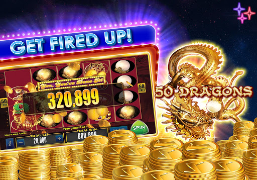 Stardust Casino Slots u2013 FREE Vegas Slot Machines apkpoly screenshots 18