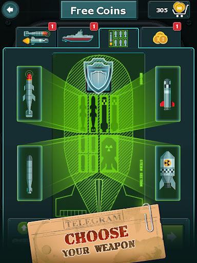 You Sunk - Submarine Torpedo Attack screenshots 8