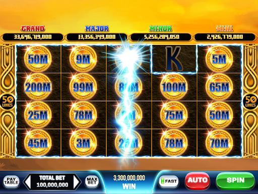 Play Las Vegas - Casino Slots 1.21.1 screenshots 3