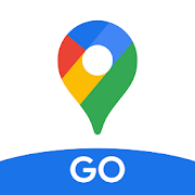 Google Maps Go: routes, verkeer en ov
