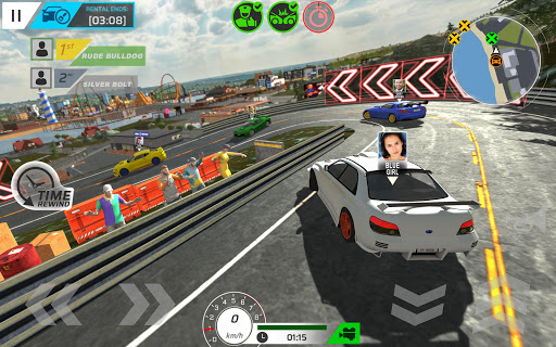 Car Drivers Online: Fun City 1.15 Screenshots 14