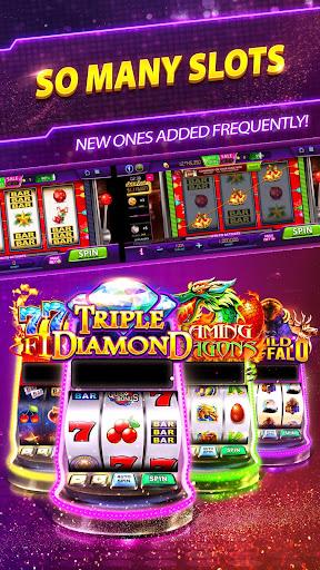 jackpot empire slots - free vegas casino slots screenshot 2