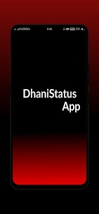 Dhani Status App – Play & Earn APK Paid 1