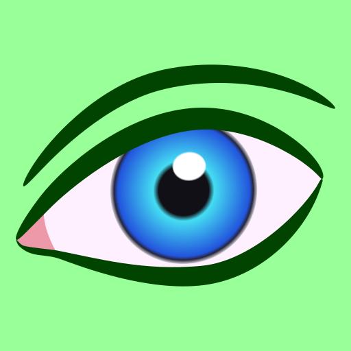 Eye-Fit Training icon