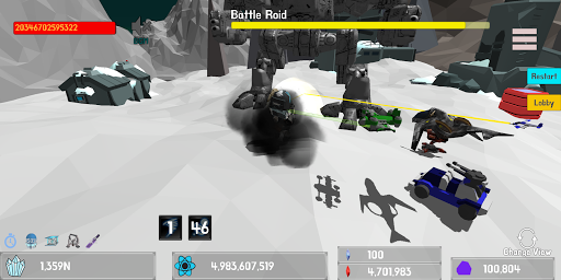 Mini Space Marine 421 screenshots 5