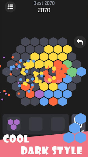 Hex Puzzle - Super fun apkmr screenshots 3