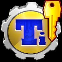 Titanium Backup PRO Key