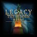 Legacy 3 - The Hidden Relic