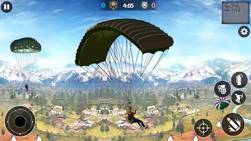 Real FPS Commando Game Shooting Gun Strike offline  screenshots 1