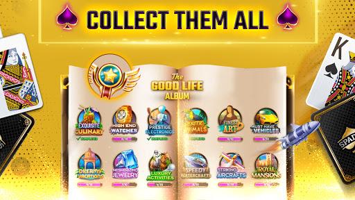 Spades Royale - Best Online Spades Card Games App  screenshots 9