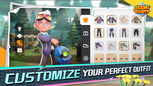 Boom! Party - Explore and Play Together screenshots 5