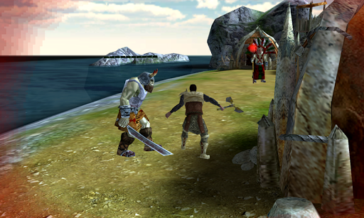 Anargor - 3D RPG FREE For PC Windows (7, 8, 10, 10X) & Mac Computer Image Number- 8