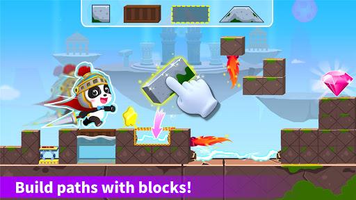 Little Pandau2019s Jewel Adventure  Screenshots 7