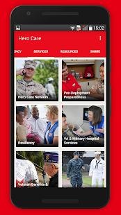 Hero Care - American Red Cross