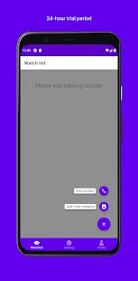 Warep 0.0.3 screenshots 1