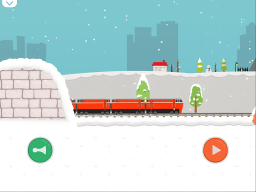 Labo Brick Train Build Game 4 Kids, Toodlers, Baby 1.7.346 Screenshots 16