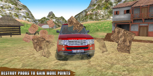 4x4 Off Road Rally adventure: New car games 2020  Screenshots 12