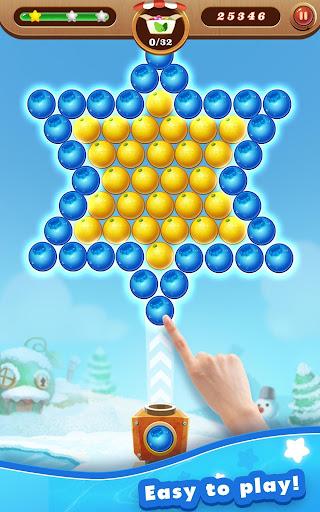 Shoot Bubble - Fruit Splash 47.0 screenshots 11