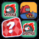 Match Cards Game for Among Us - Androidアプリ