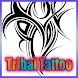 種族の入れ墨のアイデア - Androidアプリ