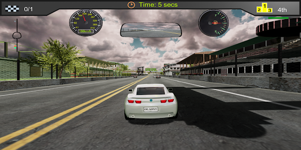 The Driver's Mission 5.3 APK Mod Latest Version 2
