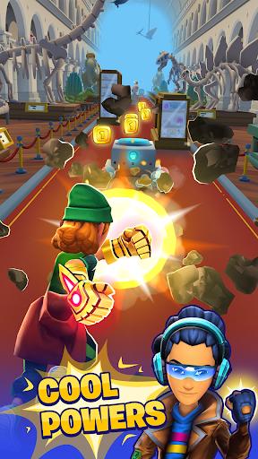 MetroLand - Endless Arcade Runner  screenshots 19