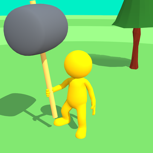 Smashers.io - Fun io games