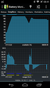 3C Battery Manager 4