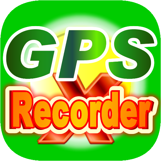 GPS Recorder X For PC Windows (7, 8, 10 and 10x) & Mac Computer