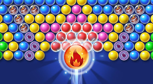 Bubble Shooter Balls screenshots 7