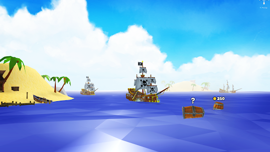 Pirate Shooter 2