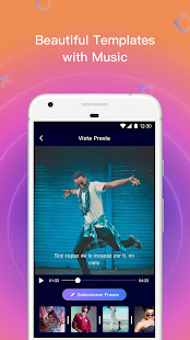 vFly Video Maker - New Video maker, Status video