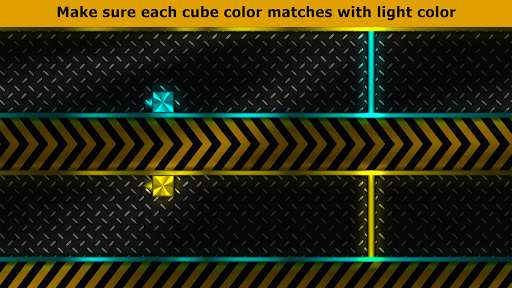 Code Triche Gravity Cubes APK MOD (Astuce) screenshots 1