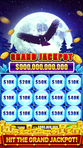 Slots: Free Slot Machines  Screenshots 2