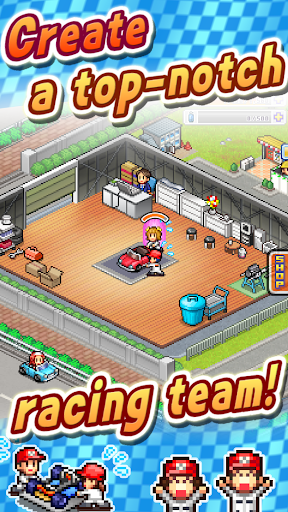 Grand Prix Story 2  screenshots 2
