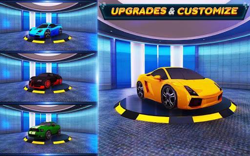 Code Triche ABC Alphabet Crash Car Driving Free Games APK MOD (Astuce) screenshots 2