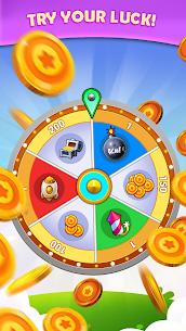 Merge Plus: Number Puzzle 5