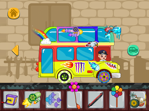 Vlad & Niki Car Games for Kids 0.18 screenshots 20
