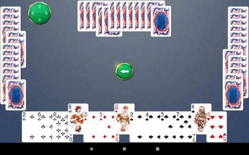 Hearts card game  screenshots 17