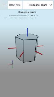 3D Crystal Forms Lite