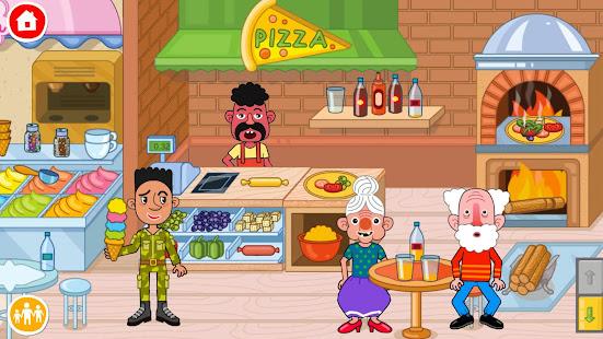 Pepi Super Stores: Fun & Games 1.1.27 screenshots 4
