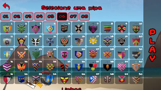 Kite Flying - Layang Layang 4.0 Screenshots 17