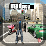 Gangster Life Mad City Crime