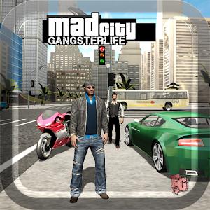 Gangster Life Mad City Crime