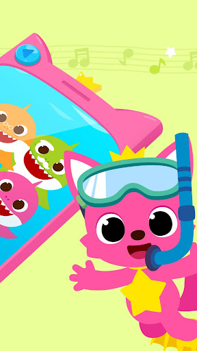 Pinkfong Baby Shark Phone 26.01 Screenshots 2