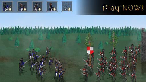 Knights of Europe 2 1.3.4 screenshots 1